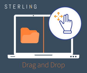 Drag and Drop Update