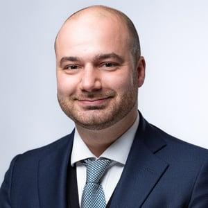 Sergio Sarli, Head of Italian Sales – Sterling Technology