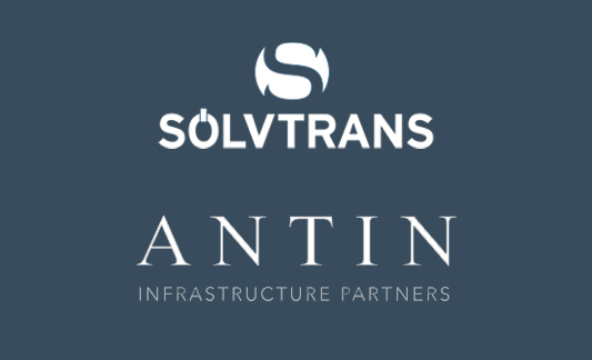 Antin and Solvtrans