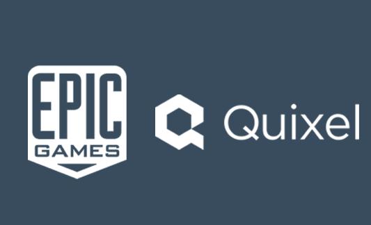 Epic Games & Quixel