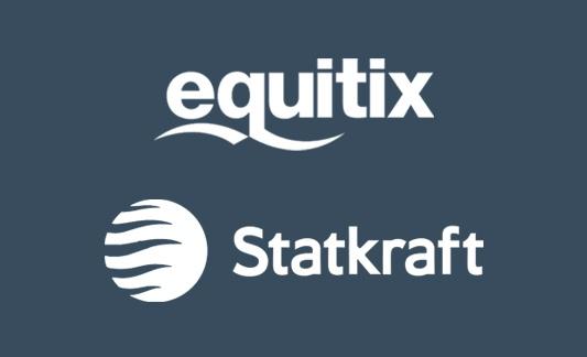 Equitix and Statkraft