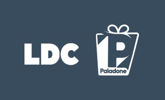 LDC and Paladone-1
