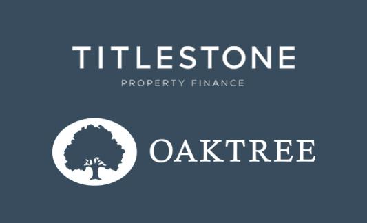 Oaktree and Titlestone