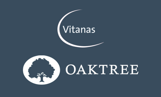 Oaktree and Vitanas